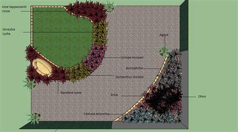 Idee Giardino Moderno by Progetto Per Giardino Moderno Idee Giardinieri