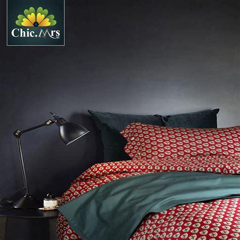 Sprei Kintakun Luxury 180 Barbara Limited kopen wholesale rode sprei uit china rode sprei groothandel aliexpress