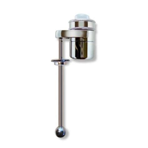 Water Saving Faucet by Smart Faucet On Demand Water Saving Lever The Green