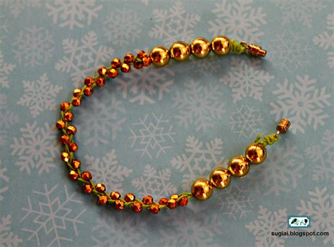 diy braided bead bracelet diy braided bead bracelet 1 by sugiai on deviantart