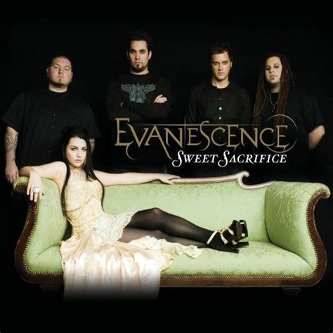 Evanescence Sweet Sacrifice by Evanescence Sweet Sacrifice Lyrics Genius Lyrics
