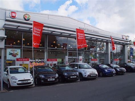 Used Car Garages In Worcester by Fiat Worcester Fiat Dealers In Worcester Bristol
