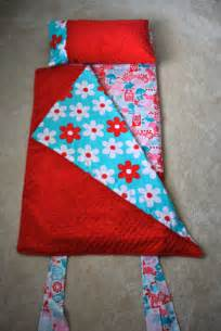 nap mat tutorial sew like my