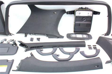 Volkswagen Headliner by Black Headliner Interior Trim 06 09 Vw Golf
