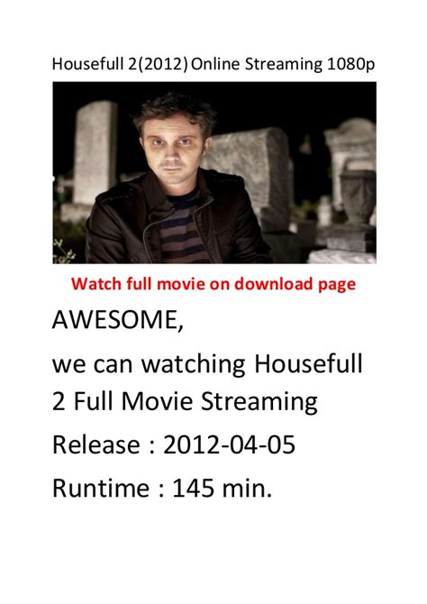 bester action comedy film housefull 2 2012 online streaming 1080p hollywood best
