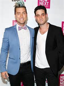 Lance Bass Diet And Workout by Great Ideas