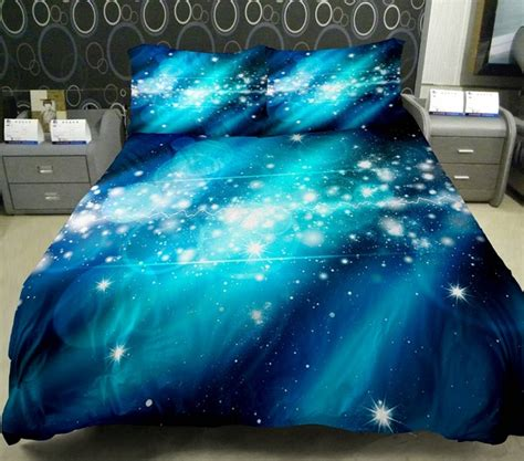 Galaxy Bed Covers by Sleep Among The With Galaxy Bedding Sets