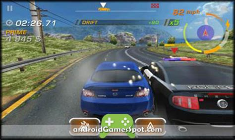 nfs pursuit apk need for speed pursuit apk free version