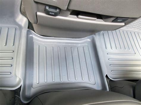 2011 Honda Odyssey Floor Mats by 2011 Honda Odyssey Floor Mats Husky Liners