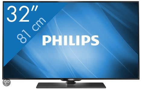 Tv Led 32 Inch Segala Merk bol philips 32phk4309 led tv 32 inch hd ready elektronica