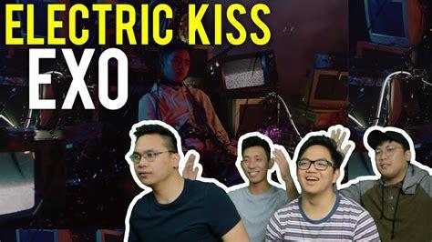 exo electric kiss terjemahan exo shock us with an quot electric kiss quot short mv reaction