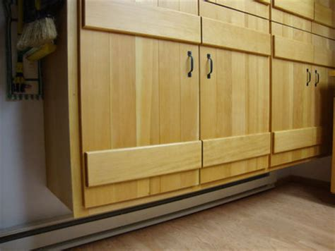 shop for kitchen cabinets board and batten shop cabinets small woodworking shop