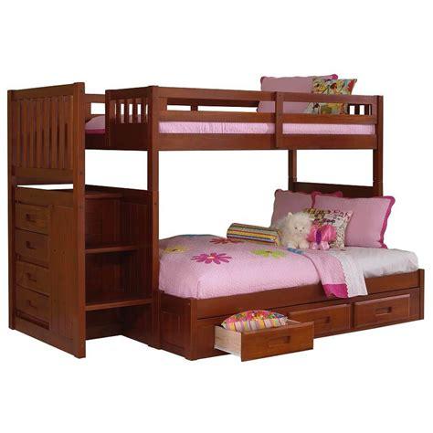 Tempat Tidur No 3 tempat tidur anak desain minimalis tingkat