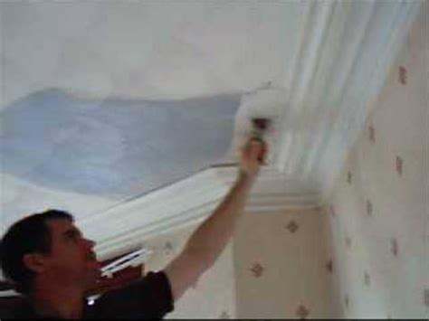 Removing Artex Ceiling by How To Remove Artex