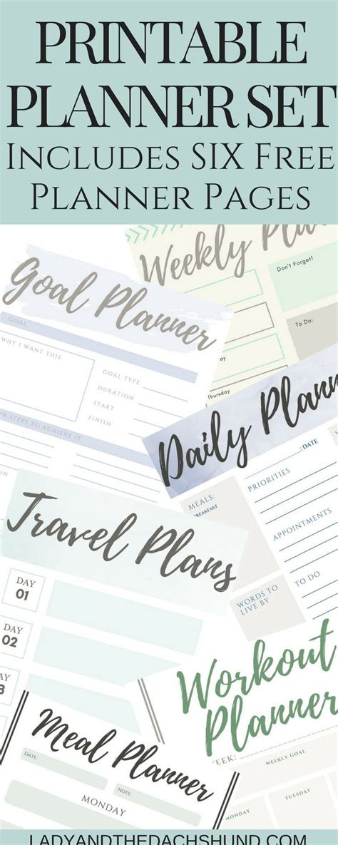 the rustic redhead weekly planner sheets free printables 3921 best printables images on pinterest planners