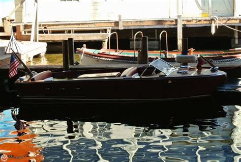 boats for sale in seattle wa 1956 chris craft 18 power boat for sale in seattle wa