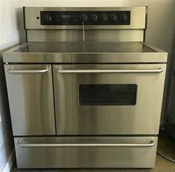 French Door Refrigerator Wide - used appliances store in grants pass