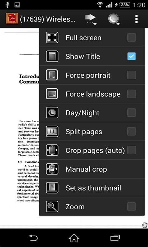 Free Smart Book - PDF Reader APK Download For Android | GetJar