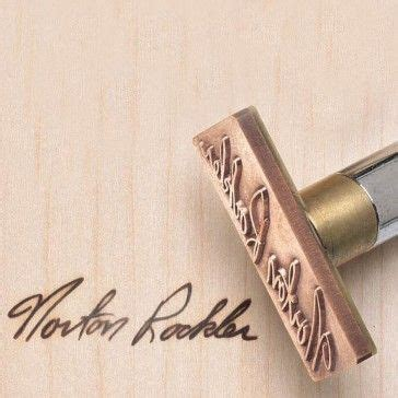 signature woodworks signature branding iron torch heated see more best