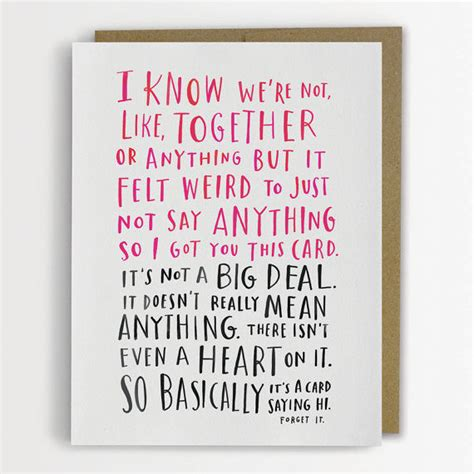 hilarious valentines ecards awkwardly rambling cards hilarious s