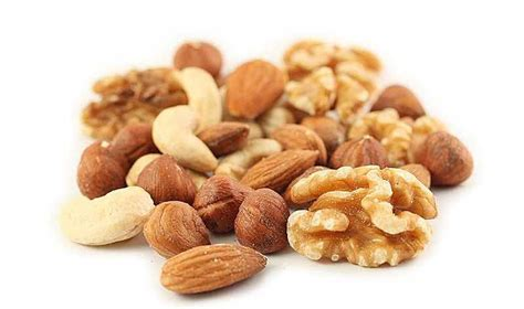 tree nuts food allergy canada