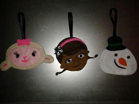 doc mcstuffins ornaments my doc mcstuffins ornaments ornaments