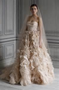 monique lhuillier bridal monique lhuillier wedding dresses pure romance spring