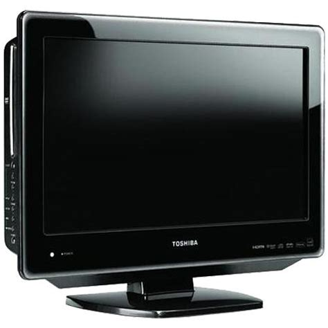 Tv Toshiba the toshiba 19sldt3 19 quot multi system lcd tv dvd player