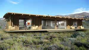 Modular timber eco homes modern exterior other metro by