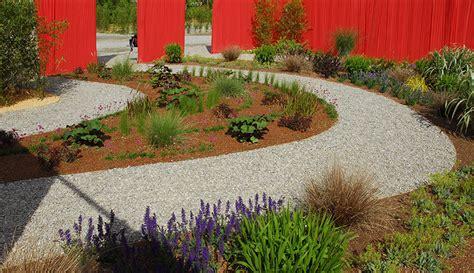 giardino senza prato giardini