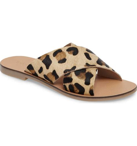 topshop leopard sandals the top leopard print sandals for summer 2017 in every