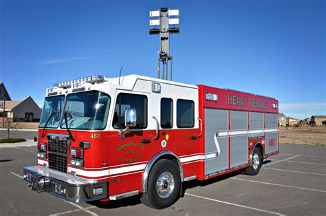 rescue nebraska nebraska city ne vfd heavy rescue svi trucks