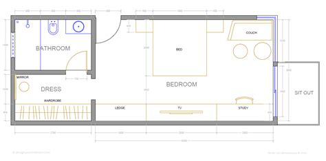 Bedroom Floor Planner by Bedroom Layout Design Your Interiors Home Interiors