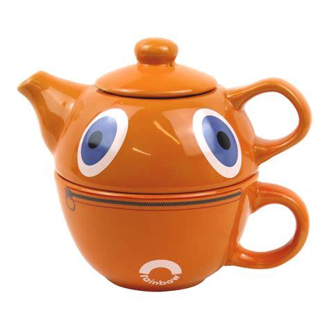 section 80 zippy zippy face cup teapot set retro rainbow 70s tv novelty gift bungle george tea ebay