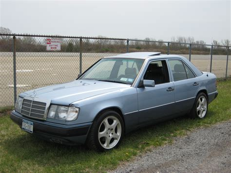 mercedes 300e droisking 1991 mercedes 300e specs photos