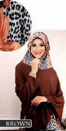 Dress Spandek Melisa Benhur M pusat busana muslim
