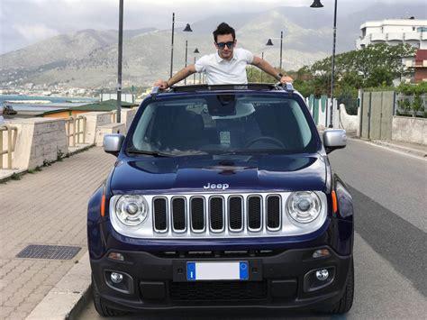 100  [ Jeep Renegade Sunroof ]   Jeep Renegade In