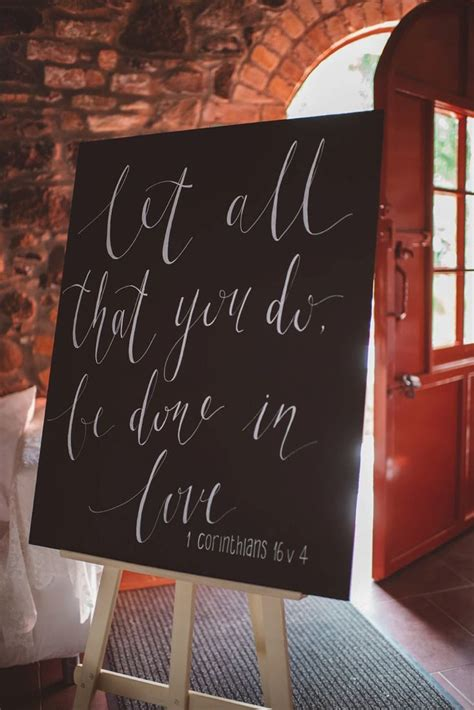 Bible Verses During Wedding by Best 25 Wedding Bible Verses Ideas On Wedding