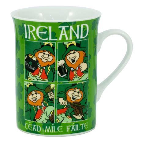 comptoir des irlandais mugs originaux tasses porcelaine anglaise le