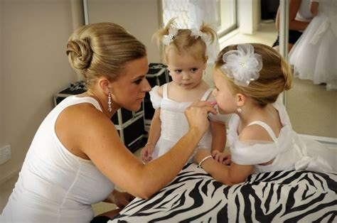 Wedding Hair And Makeup Penrith by Captive Hair Studio Hair And Makeup Penrith Easy Weddings