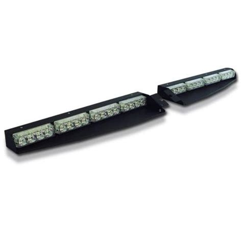 tow truck light bar parts towed lightbars tow trucks and wreckers