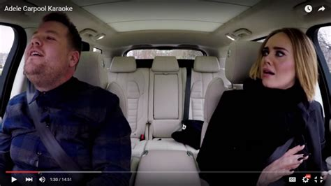 james corden and adele relationship hello james corden holds his own dueting with adele