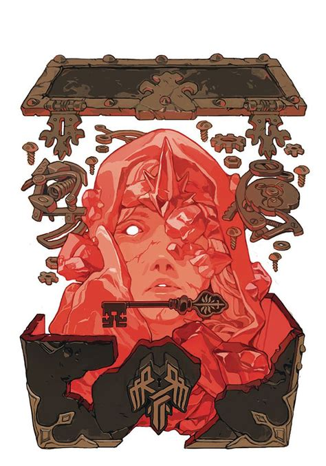 age errant books comics for may 10th 2017 the gaming