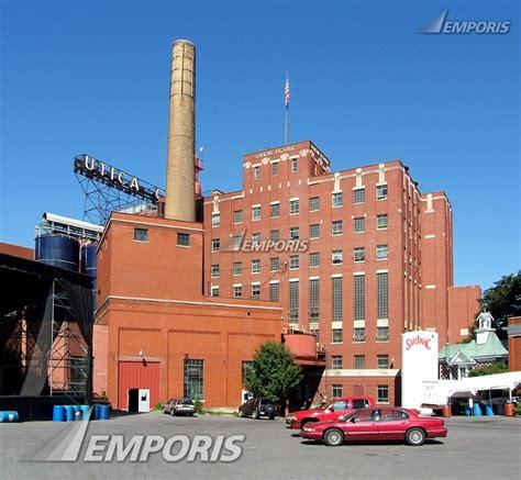 Sheds Utica Ny by West End Brewery Utica 305994 Emporis