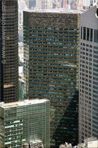 ibm building new york building info