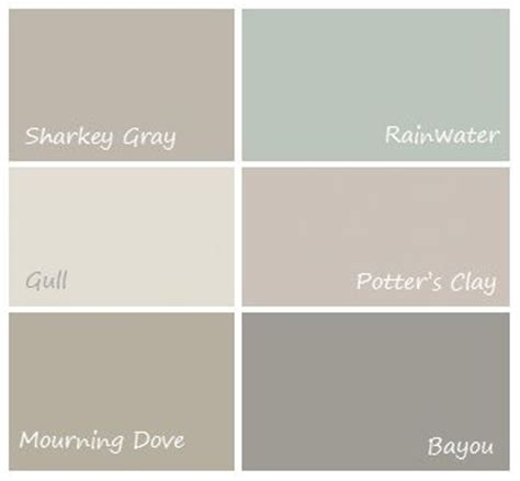 martha stewart whole house color scheme 1000 ideas about martha stewart paint on pinterest