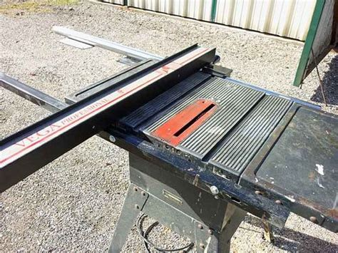 Table Saw Fence Upgrade by Craftsman 113 Table Saw Fence Upgrade By Sirgreggins