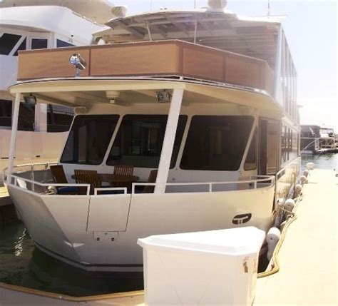 boat trader lake powell used 1995 skipperliner custom houseboat page az 86040