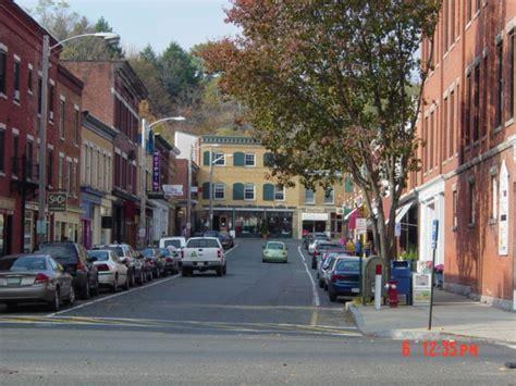 Great Barrington by Great Barrington Massachusetts