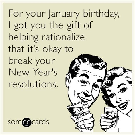 Birthday Ecard Meme - i hope facebook got an annoying reminder to wish itself